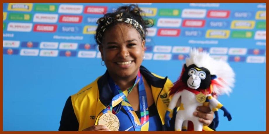 Así les va a los bolivarenses en el 5° día de los Juegos Centroamericanos y del Caribe