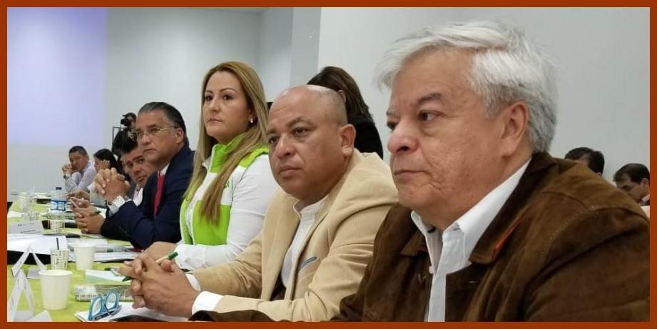 Gobernación de Bolívar, a implementar el Plan Departamental de Extensión Agropecuaria