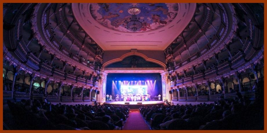 'Sabrosura', el show teatro-musical que homenajea la cultura popular de Cartagena