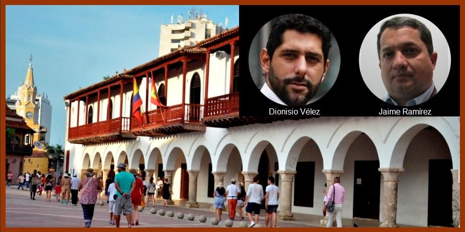 Imponen multa de $2.343 millones a la Alcaldía de Cartagena por obstruir una investigación