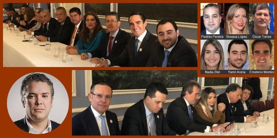 Conservadores piden a Duque nombrar alcalde de Cartagena de terna presentada