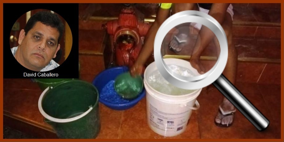 Constantes y prolongados cortes del suministro de agua, al tablero en el Concejo