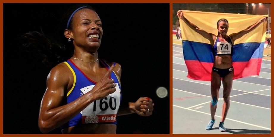Gracias a Muriel Coneo, Isla Fuerte -Cartagena – conquista otro Oro en #Barranquilla2018
