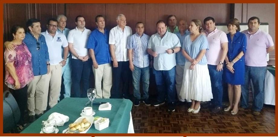 Uribismo de Bolívar, el 1° en acoger de forma pública el llamado a la unidad del alcalde (d)