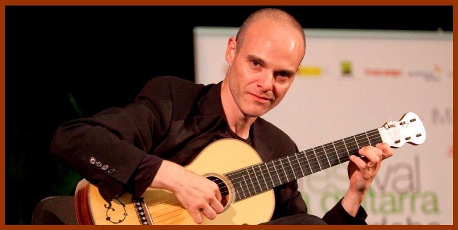 Hoy se lanza en Bogotá el 5° Festival Internacional de Guitarras de Cartagena