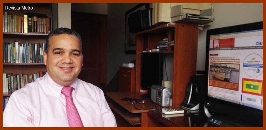 «Le llegó la hora a Cartagena de superar la polarización»: Pedrito Pereira Caballero
