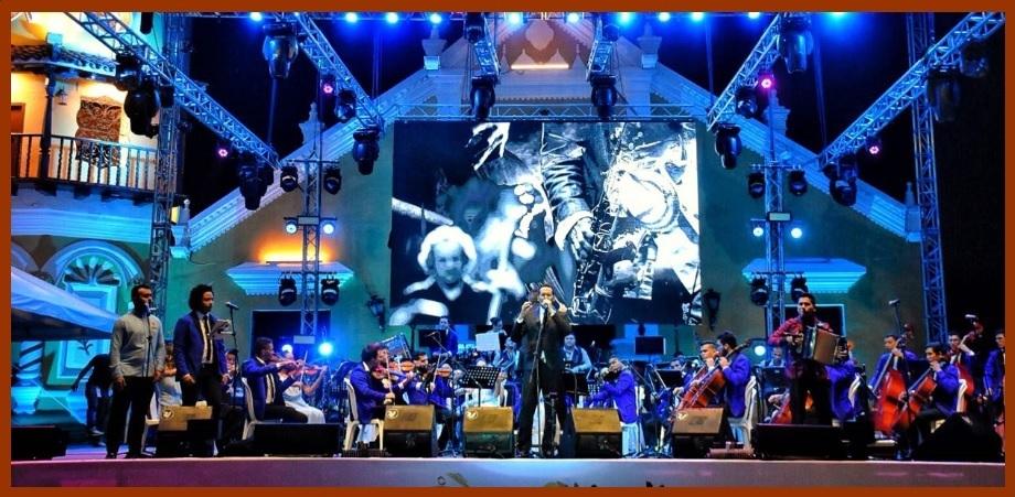 Hoy se presenta en la Casa Museo de La Presentación la Orquesta Sinfónica de Bolívar
