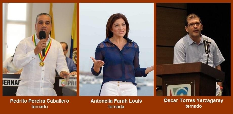 El presidente Iván Duque designaría hoy un nuevo alcalde para Cartagena