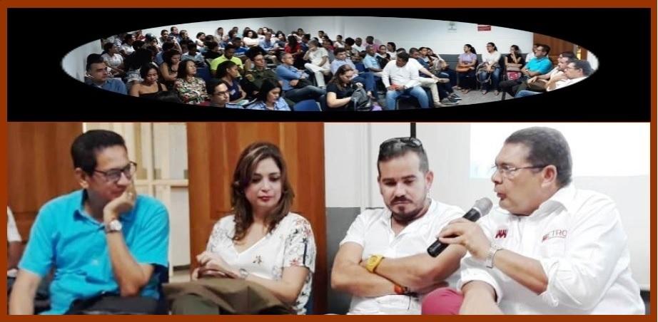 El periodismo local, ¿corresponsable de la crisis que padece Cartagena?