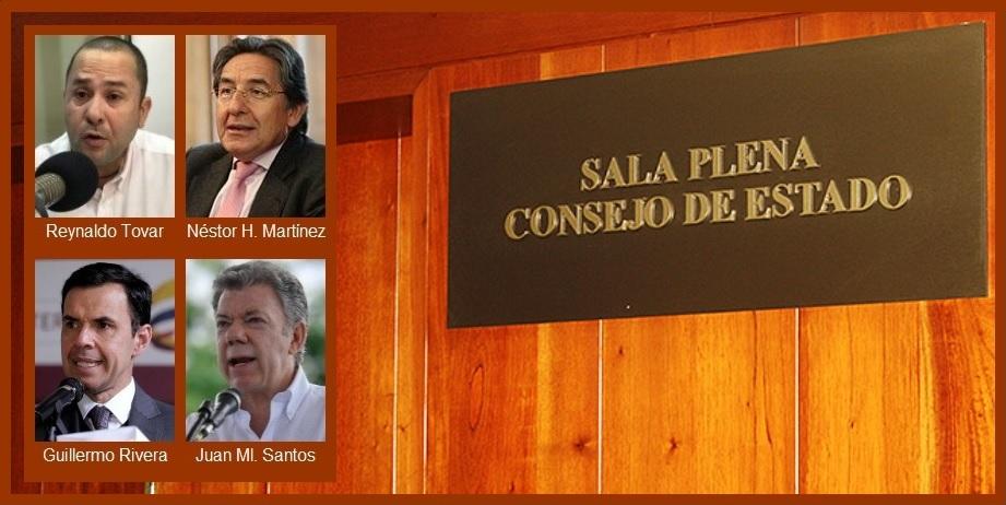 Fiscalía, a investigar porqué fallo contra Santos estuvo traspapelado más de cinco meses