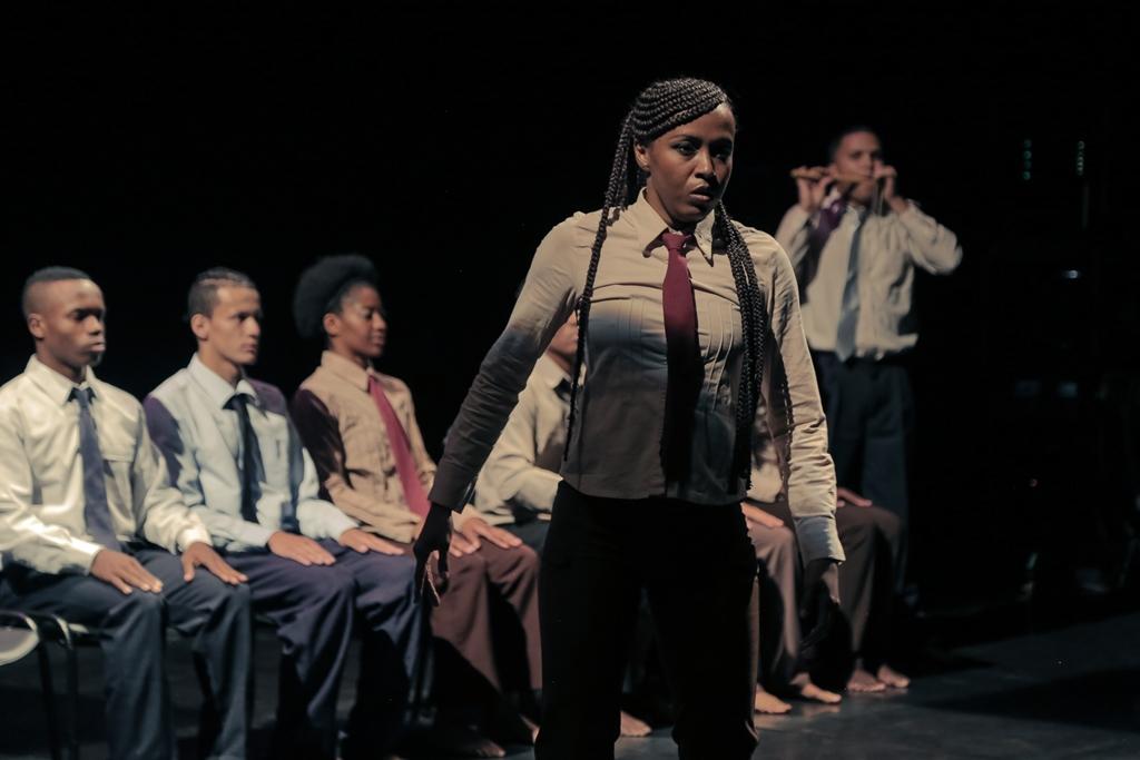 Compañía colombiana de danza se presentó en el prestigioso teatro Joyce de Nueva York