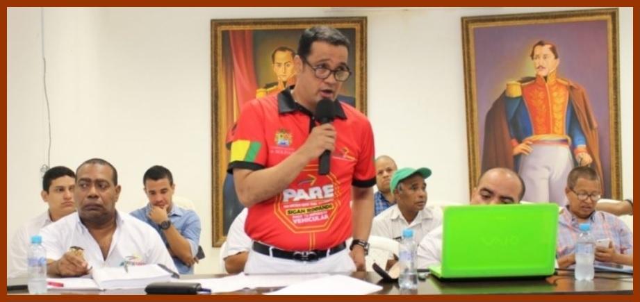 La Gobernación de Bolívar ha ejecutado el 58% del presupuesto de 2018