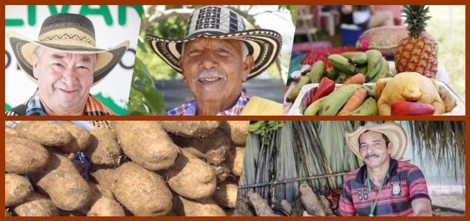 Este fin de semana, en el Parque Espíritu del Manglar, 1er. Gran Mercado Campesino