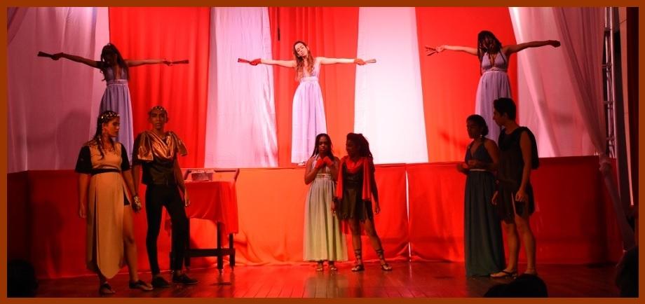Hoy y mañana, en Unibac: 5° Jornada Internacional de Estudios Teatrales del Caribe
