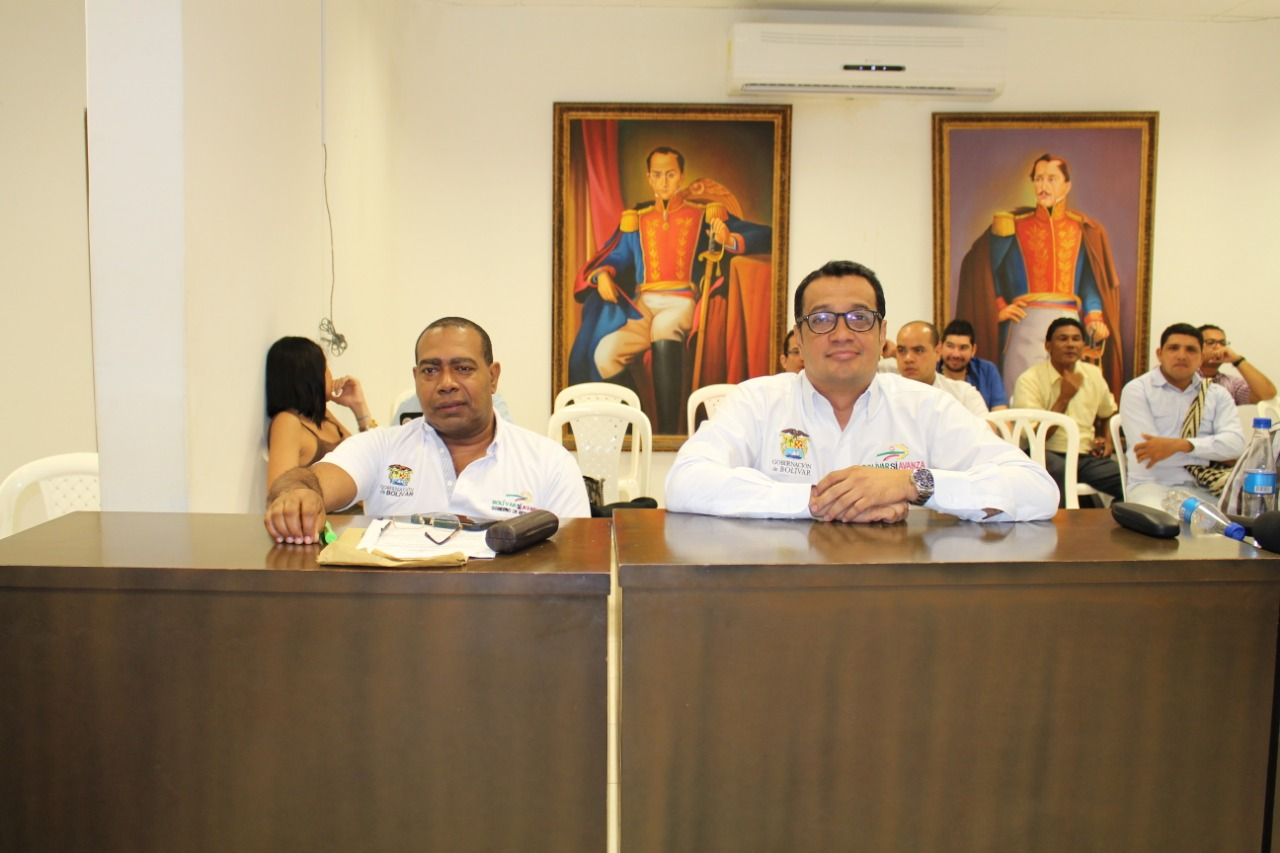 Asamblea aprueba presupuesto de 2019 para Bolívar por $1.6 billones