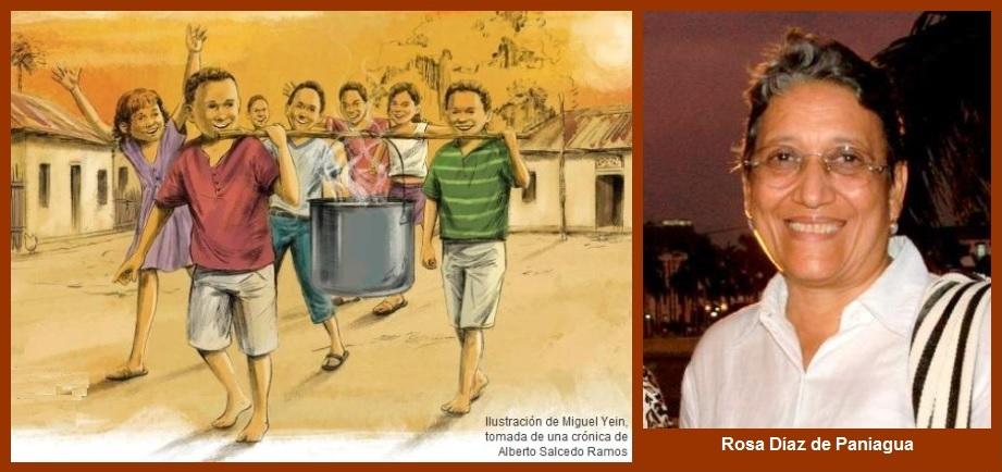 'Ángeles Somos', una tradición que se mantiene vigente en el corazón de Cartagena