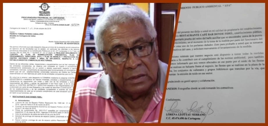 Las reacciones al cierre temporal del bar 'Donde Fidel' y las enseñanzas que dejan