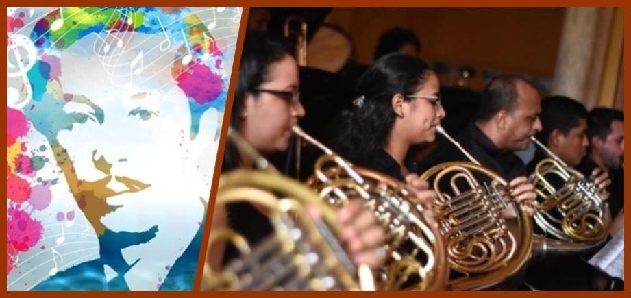 Unibac realizará cinco conciertos gratuitos para homenajear a Adolfo Mejía