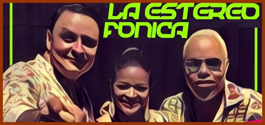 Mayte Montero, Boris García y Koffe El Kafetero, en velada de la elección de Miss Colombia