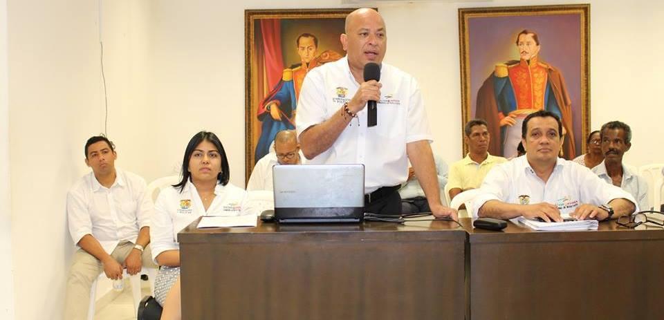 Gobernación de Bolívar solicita a la Asamblea la aprobación de seis proyectos de ordenanza