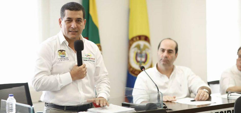 Asamblea de Bolívar clausuró con 4 ordenanzas el periodo de sesiones en 2018