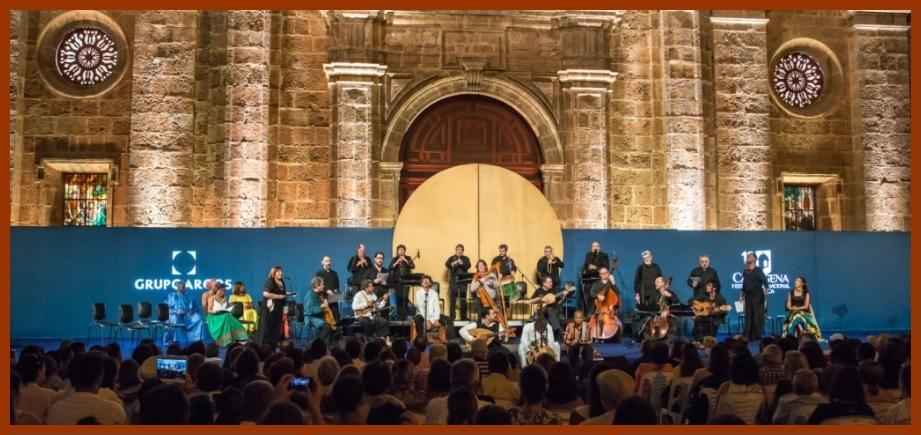 Todo lo que tienes que saber sobre el Festival Internacional de Música de Cartagena 2019