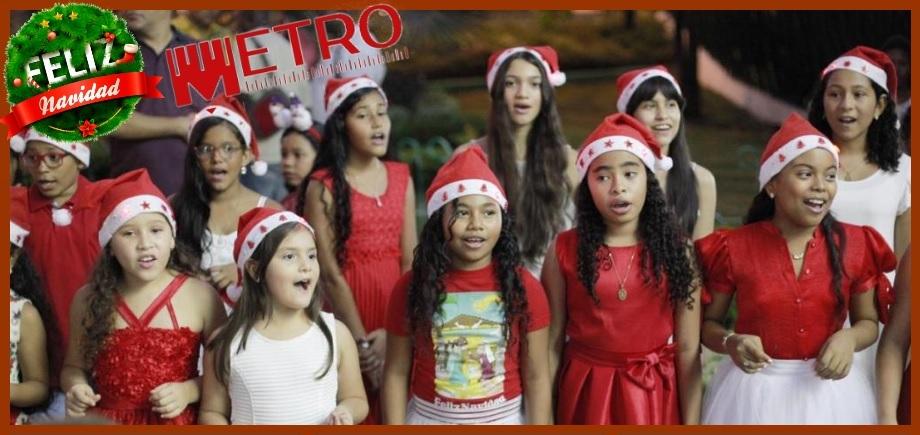 Los rostros de la Navidad VI: hoy se inician las Novenas en el Parque Espíritu del Manglar
