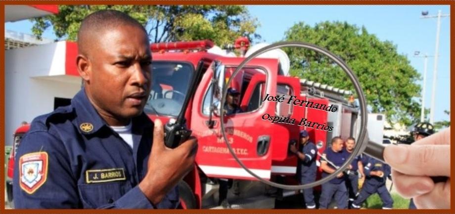 Piden a alcalde investigar presuntas irregularidades en el Cuerpo de Bomberos