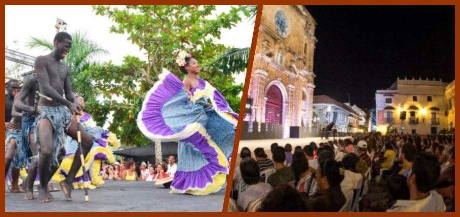¡A agendarse! Estos son los eventos culturales que no pueden perderse este 2019 en Bolívar