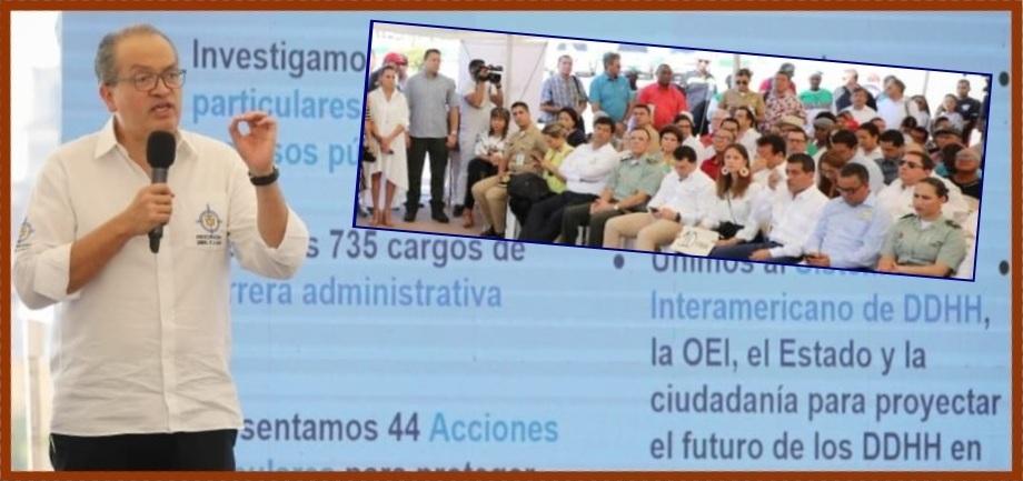 «La confianza no se gana con palabras sino con acciones contra la corrupción»: Carrillo