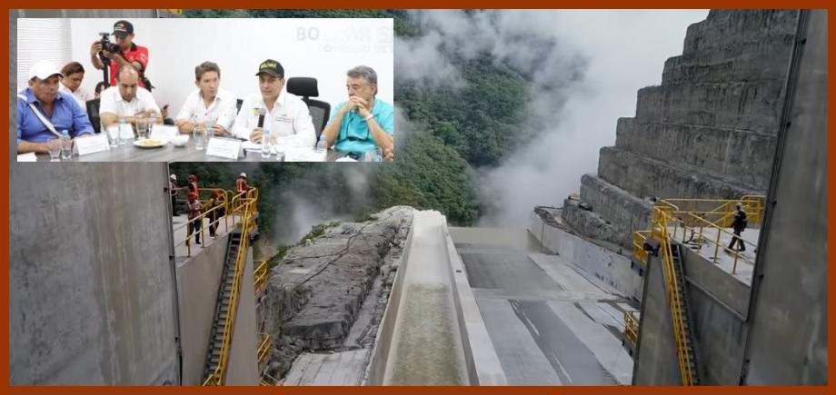 No es la naturaleza, es EPM el único responsable de la tragedia de Hidroituango