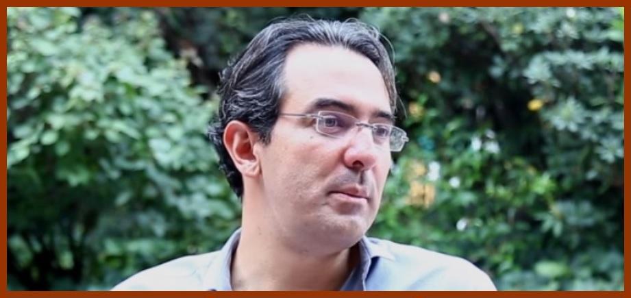 """""""El fracaso del proceso de paz va a generar nuevas olas de violencia"""": Juan Gabriel Vásquez"""