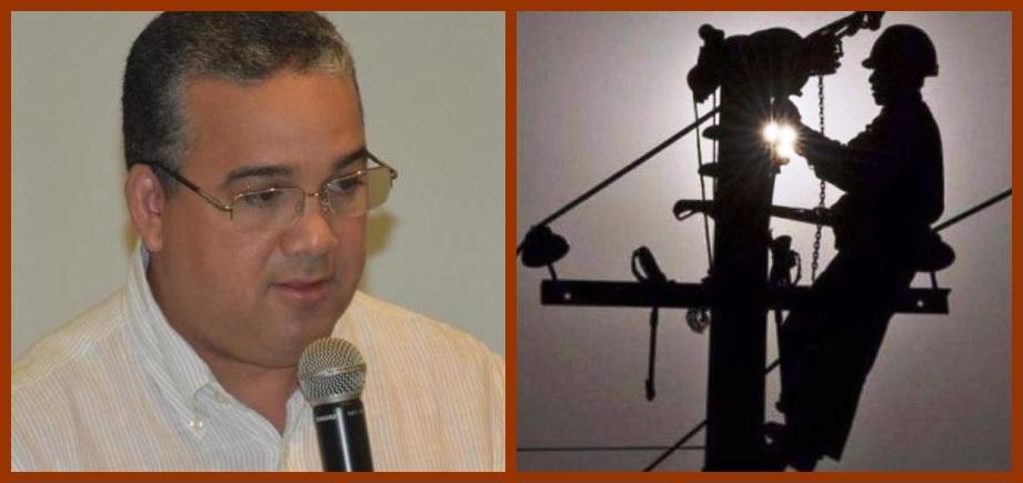 Alcalde de Cartagena exige que Electricaribe «no le siga causando daño a la comunidad»