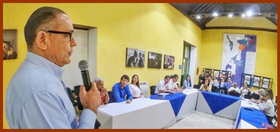 Distrito prosigue construcción de Política Pública de Desarrollo Económico