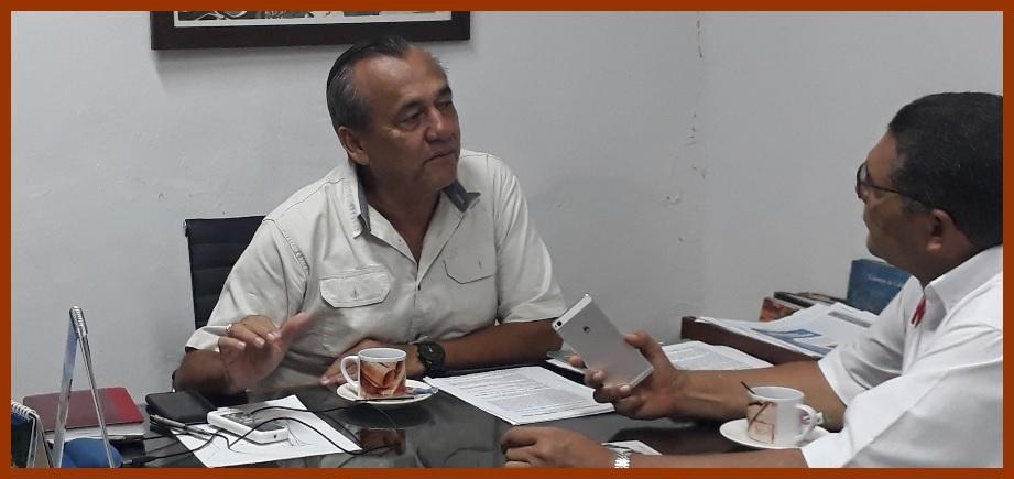Siabol celebra que se esté recuperando la confianza ciudadana en la institucionalidad