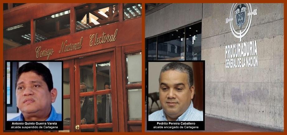 En caso de Antonio Quinto Guerra, CNE Electoral pierde otra batalla contra la PGN