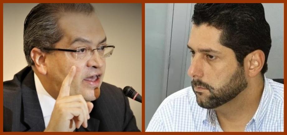 Concretamente, ¿qué es lo que tiene a Dionisio Vélez a punto de ser sancionado por la PGN?