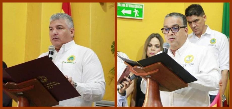 Alcalde destaca que se haya avanzado en materia de recuperación de la confianza