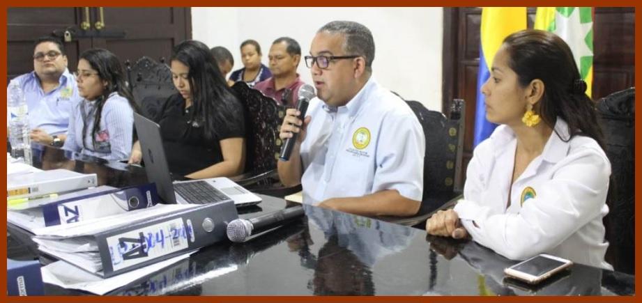 Procesos contractuales del Distrito, lo que haría falta para seguir generando confianza