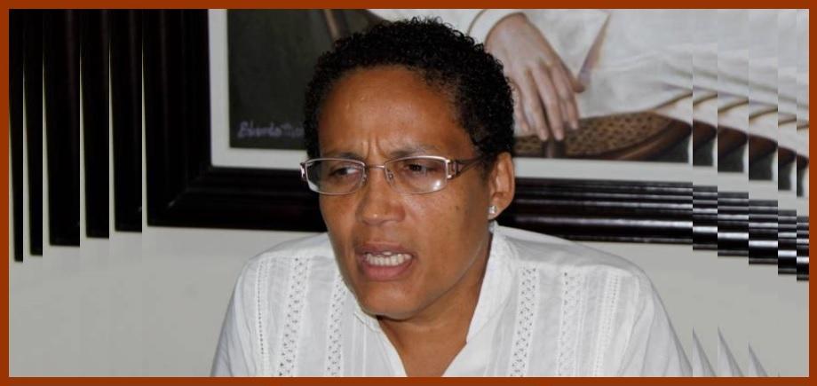 María Elena Gutiérrez Ortega, una lideresa ejemplar a quien jamás olvidaremos