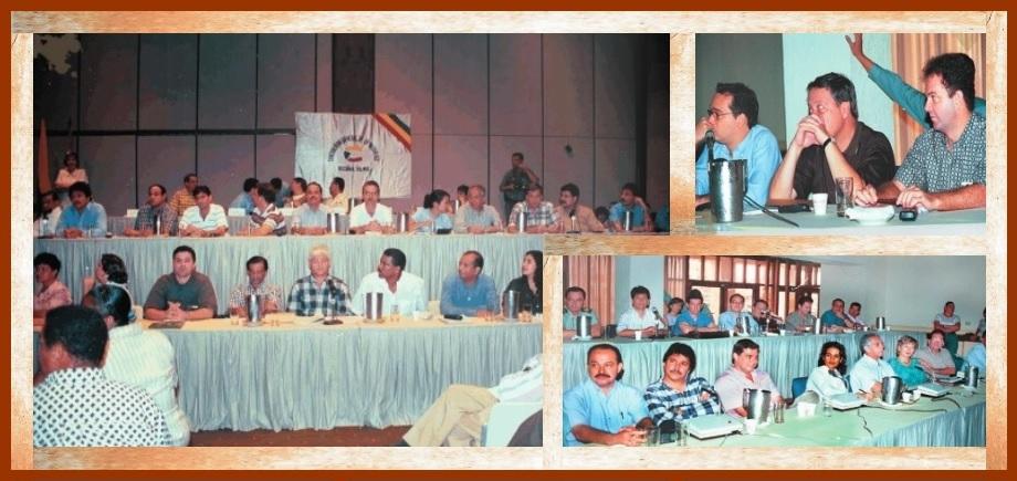 Audiencia que llevó a la cárcel a un alcalde, un contralor y un personero, 20 años después