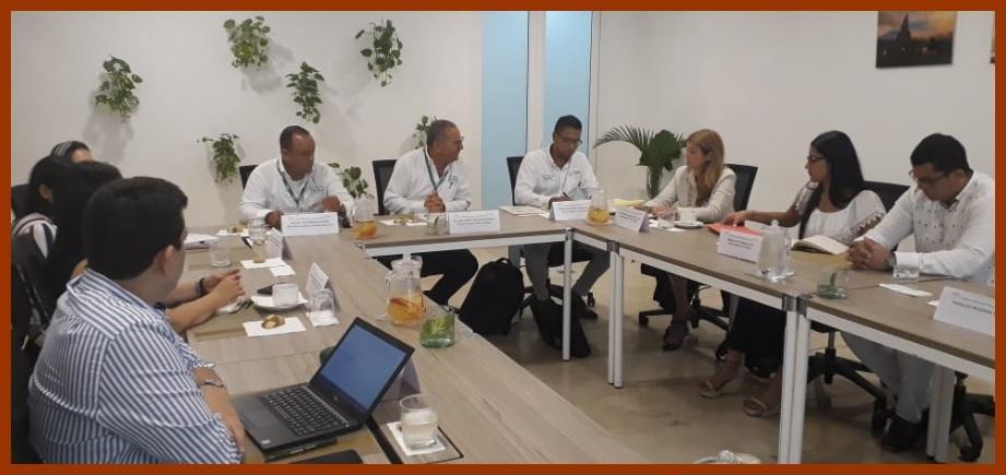 El EPA exhorta a empresas de Cartagena a ser amigables con el medio ambiente