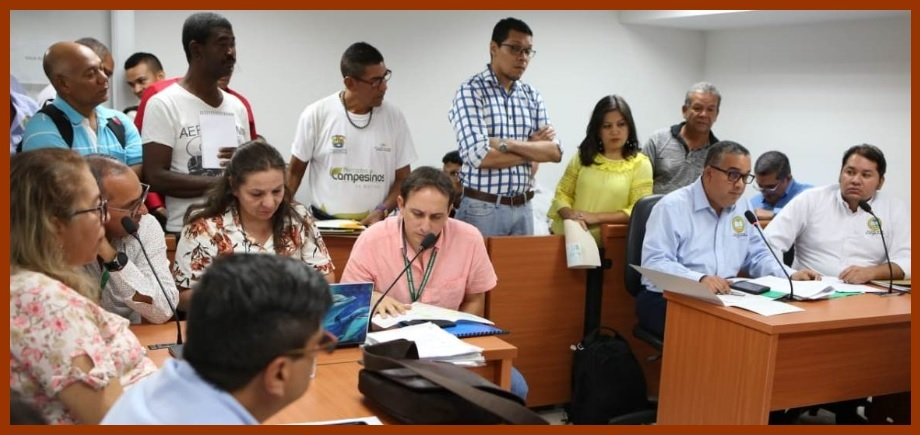 Futuro de Mercabastos, en manos del Tribunal Administrativo de Bolívar y de las ías