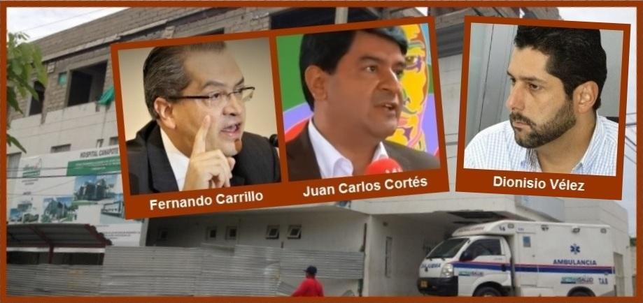 «Varias obras contratadas en Cartagena son unos monumentos a la ineficiencia»: PGN