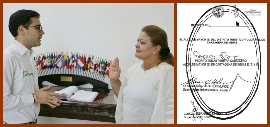 Líderes «de los más variopintos» reaccionan a la insubsistencia de Clara Calderón