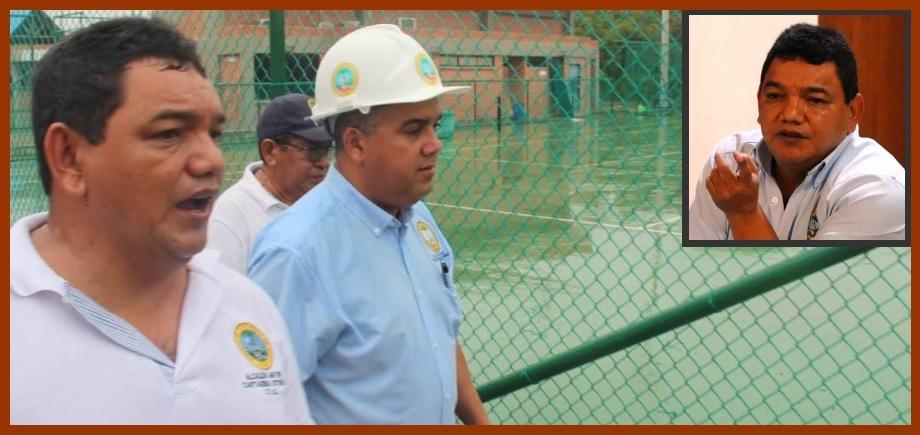 Un arquitecto que goza de la plena confianza del alcalde, nuevo secretario de Infraestructura