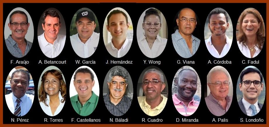 A cinco meses de los próximas comicios, este es el panorama global en Cartagena y Bolívar