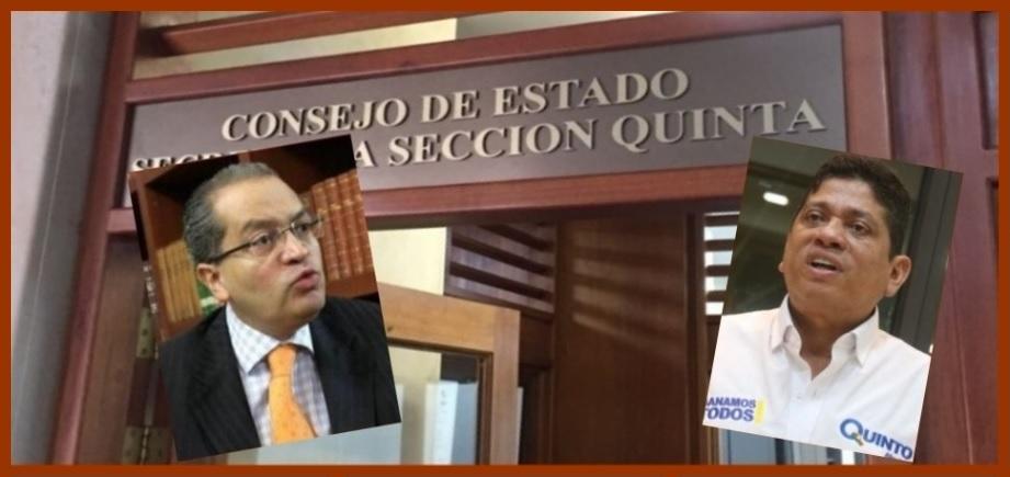Guerra Varela: 14 días como mandatario electo y 370 como alcalde suspendido