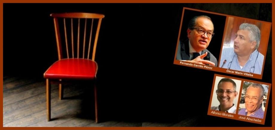 ¿Renuncia de Useche le permitirá a Marín regresar al Concejo, o se aplica la silla vacía?