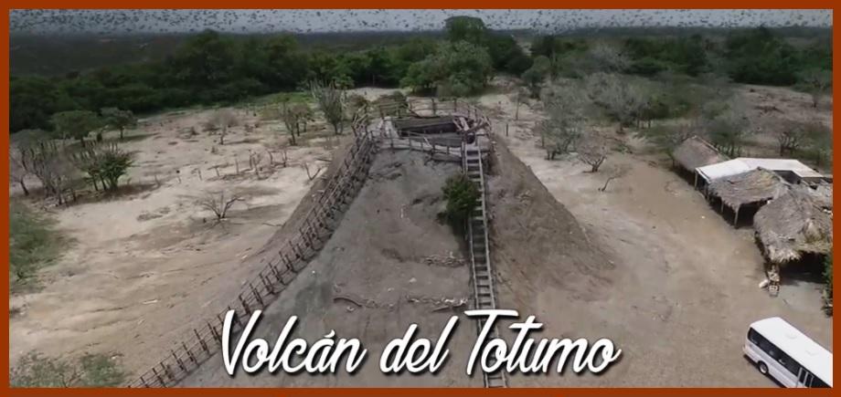 El Volcán del Totumo, ¿macro-proyecto o desierto de lodo?